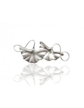 Boucles d'oreilles GINKGO...